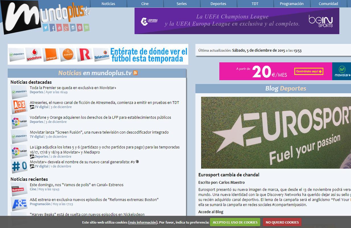 Mundoplus.tv